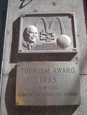 全球麥當勞集錦:麥當勞紐約總店1.JPG