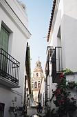 熱情西班牙:嬉遊在西班牙的清真寺