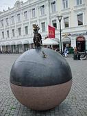 全球麥當勞集錦:瑞典麥當勞