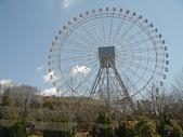 日本愛知博覽會~趕市集嚕:用部落格環遊世界~摩天輪