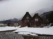 童話般的日本合掌村:日本合掌村4