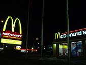 全球麥當勞集錦:溫哥華機場附近的麥當勞1.JPG