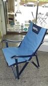 露營裝備:UNRV-藍天椅