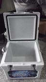 露營裝備:Waeco-Icebox 22L保冰10鮮冰箱