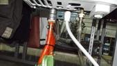 露營裝備:野營瓦斯熱水器