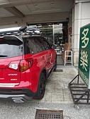 Suzuki車系安裝範例:Suzuki Vitara車頂價(Thule 753)+鋁合金行李盤(W0706).