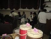 校園寫真集:990106班際聯誼餐會2