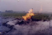 鄉野軼聞區:泥火山爆發奇景