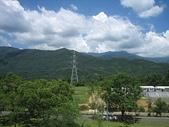 校園寫真集:緊鄰著屏科大的美麗大武山