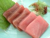 實用的資訊:黑鮪魚生魚片