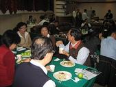 校園寫真集:990106班際聯誼餐會1