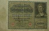 鄉野軼聞區:德國舊馬克鈔票1.jpg