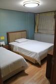 2012年暑假1463公里的遨翔-3 day:京畿道安山市—漢陽大學漢陽會館GUEST HOUSE