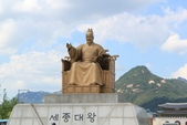 2012年暑假1463公里的遨翔-3 day:光化門廣場-世宗像
