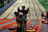 2012年暑假1463公里的遨翔-3 day:PLAYDOCI室內滑雪場