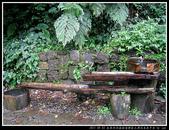 2011 09 03 烏來&內洞森林遊樂區一遊:烏來內洞森林遊樂區之漂流木洗手台.jpg