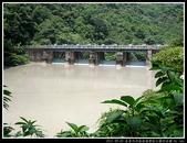 2011 09 03 烏來&內洞森林遊樂區一遊:烏來內洞森林遊樂區之羅好水壩.jpg