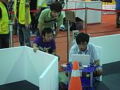 本實驗室參加新光保全智慧型保全機器人競賽榮獲佳作:_DSC03906.JPG