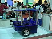 本實驗室參加新光保全智慧型保全機器人競賽榮獲佳作:_DSC03935.JPG