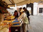 2011年10月義大利16日遊:威尼斯-選購中.JPG