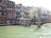 2011年10月義大利16日遊:威尼斯燦爛陽光1.JPG