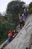 201210月西安及北京16日:10/8有人忙拍照,有人忙爬山