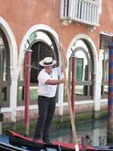 2011年10月義大利16日遊:搖鳳尾船人