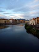 2011年10月義大利16日遊:比薩之城市河 (1).JPG