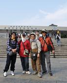 201210月西安及北京16日:10/9兵馬俑入口