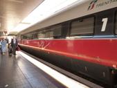 2011年10月義大利16日遊:主要交通工具-EURO STAR.JPG