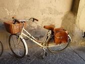 2011年10月義大利16日遊:可愛又方便的腳踏車1.JPG
