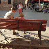 2011年10月義大利16日遊:好爸爸
