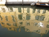 2011年10月義大利16日遊:陽光在 水上跳舞