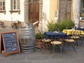 2011年10月義大利16日遊:好想坐下的餐聽 (10).JPG