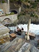 2011年10月義大利16日遊:好想坐下的餐聽 (11).JPG