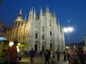 2011年10月義大利16日遊:米蘭-米蘭大教堂 (1).JPG
