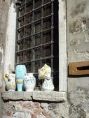 2011年10月義大利16日遊:牆外的春天.JPG