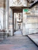 2011年10月義大利16日遊:米蘭-米蘭大教堂 -登頂.JPG