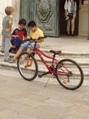 2011年10月義大利16日遊:下課後