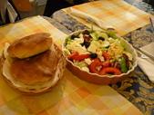 2011年10月義大利16日遊:自助旅行的樂趣之一_吃當地小吃 (1)