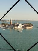 2011年10月義大利16日遊:威尼斯_鐘塔上遠望.JPG