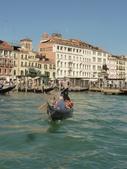 2011年10月義大利16日遊:威尼斯貢多拉.JPG
