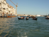 2011年10月義大利16日遊:威尼斯貢多拉 (1).JPG