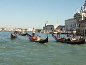 2011年10月義大利16日遊:威尼斯貢多拉 (2).JPG