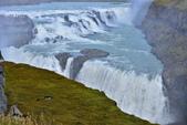 【北歐旅記】冰島-令人震撼的Gullfoss(古佛斯瀑布)一:DSC_7358.JPG