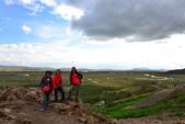 【北歐旅記】冰島- Geysir蓋錫爾間歇噴泉地熱公園(三)- 登高望遠:DSC_7306.JPG