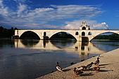 雅維儂風情畫---聖貝內茲橋的足跡-2  (遊法旅記之46):DSC_3540.jpg