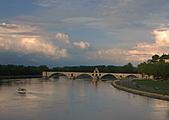 雅維儂風情畫---聖貝內茲橋的足跡-2  (遊法旅記之46):DSC_3555.jpg
