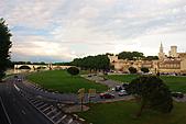 雅維儂風情畫---聖貝內茲橋的足跡-2  (遊法旅記之46):DSC_3558.jpg