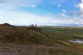 【北歐旅記】冰島- Geysir蓋錫爾間歇噴泉地熱公園(三)- 登高望遠:DSC_7298.JPG